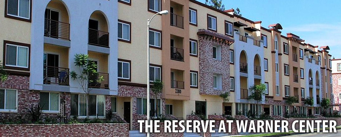 The Reserve